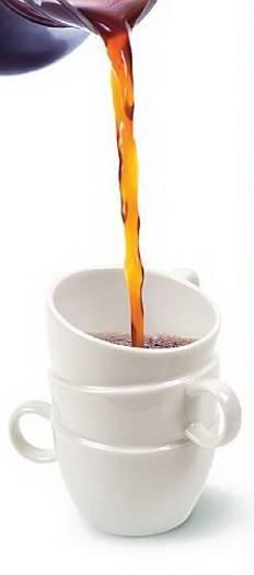 Stor kaffe