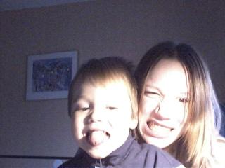 Benjamin & Mamma 10